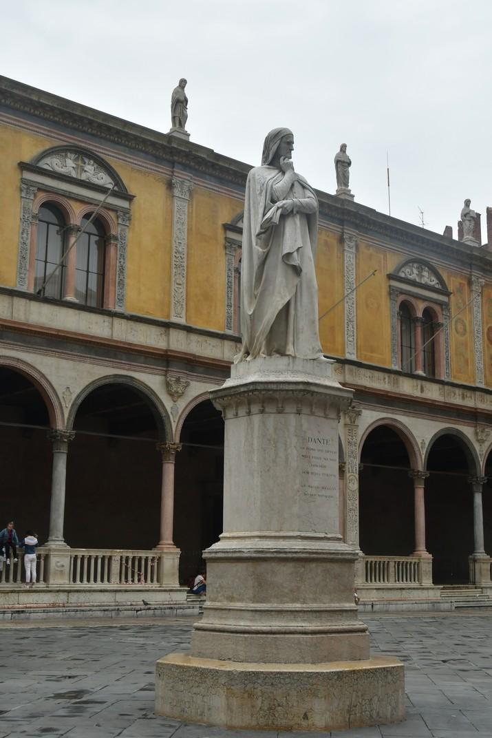 Lògia del Consiglio de la plaça dels Signori de Verona