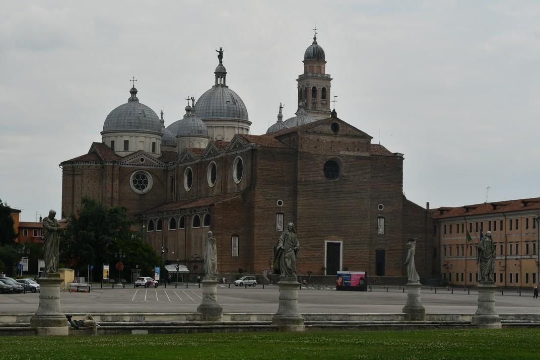 Abadia de Santa Justina de Pàdua