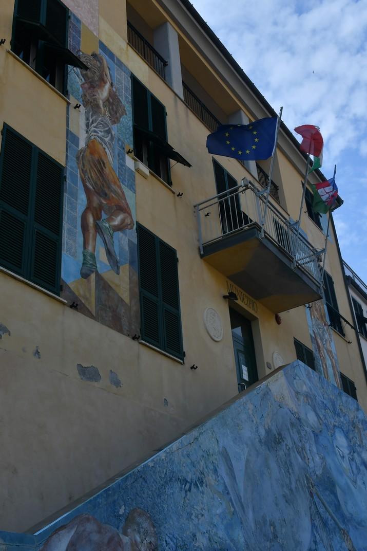 Ajuntament de Riomaggiore