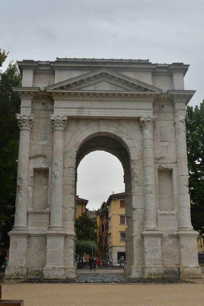 Arcs dels Gavi de Verona