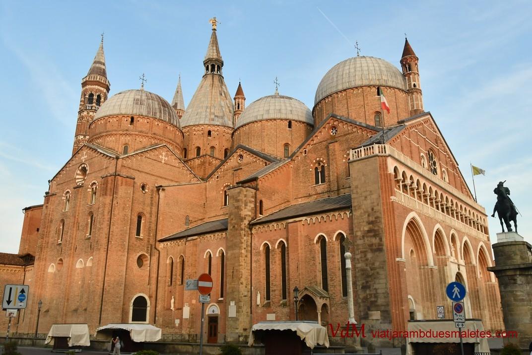 Basílica de Sant Antoni de Pàdua