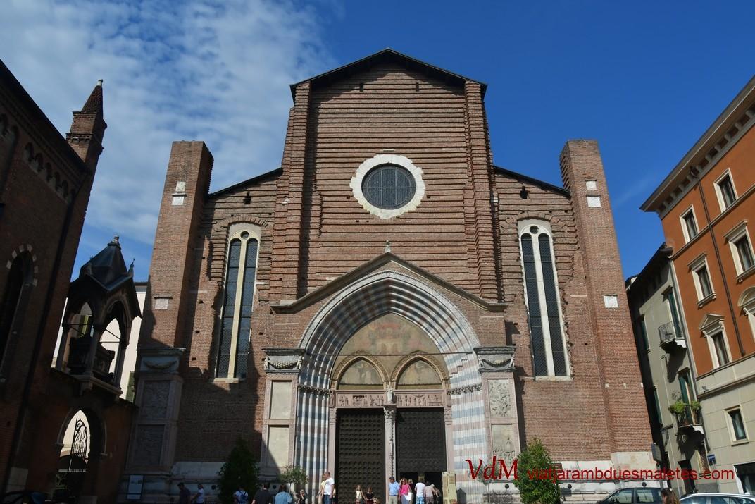 Basílica de Santa Anastàsia de Verona