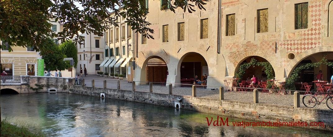 Cagnan Grande de Treviso
