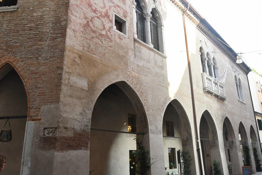 Casa dels Ricchi de Treviso