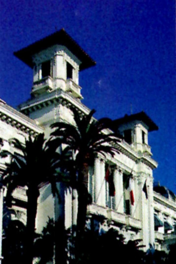 Casino Municipal de Sanremo