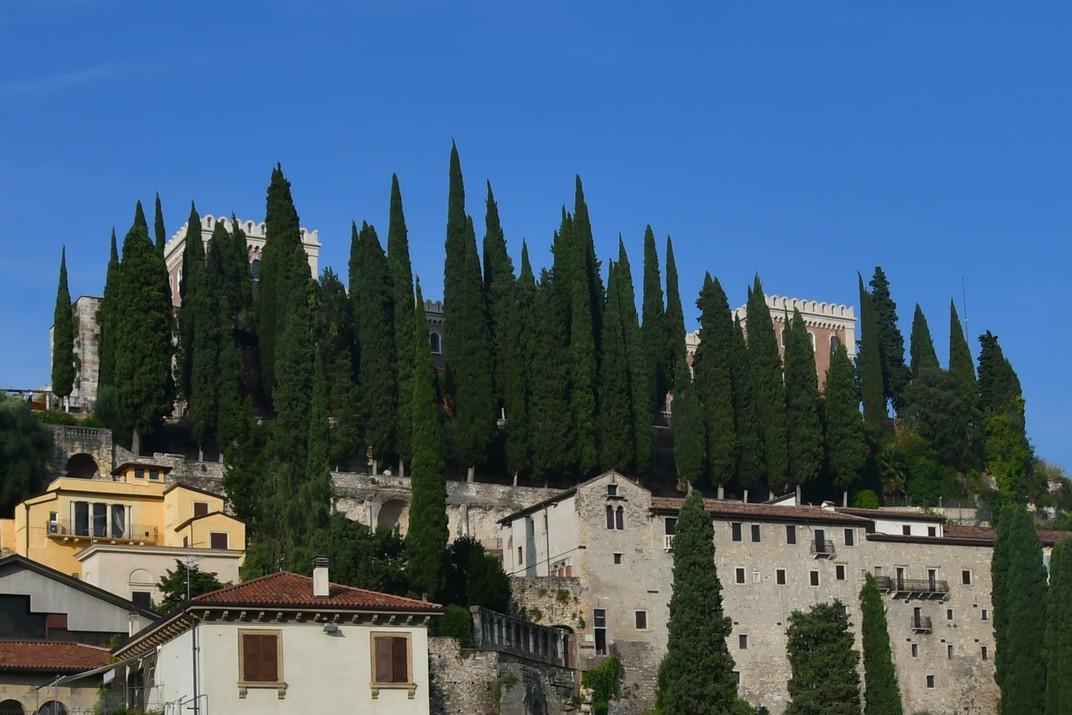 Castell de Sant Pere de Verona