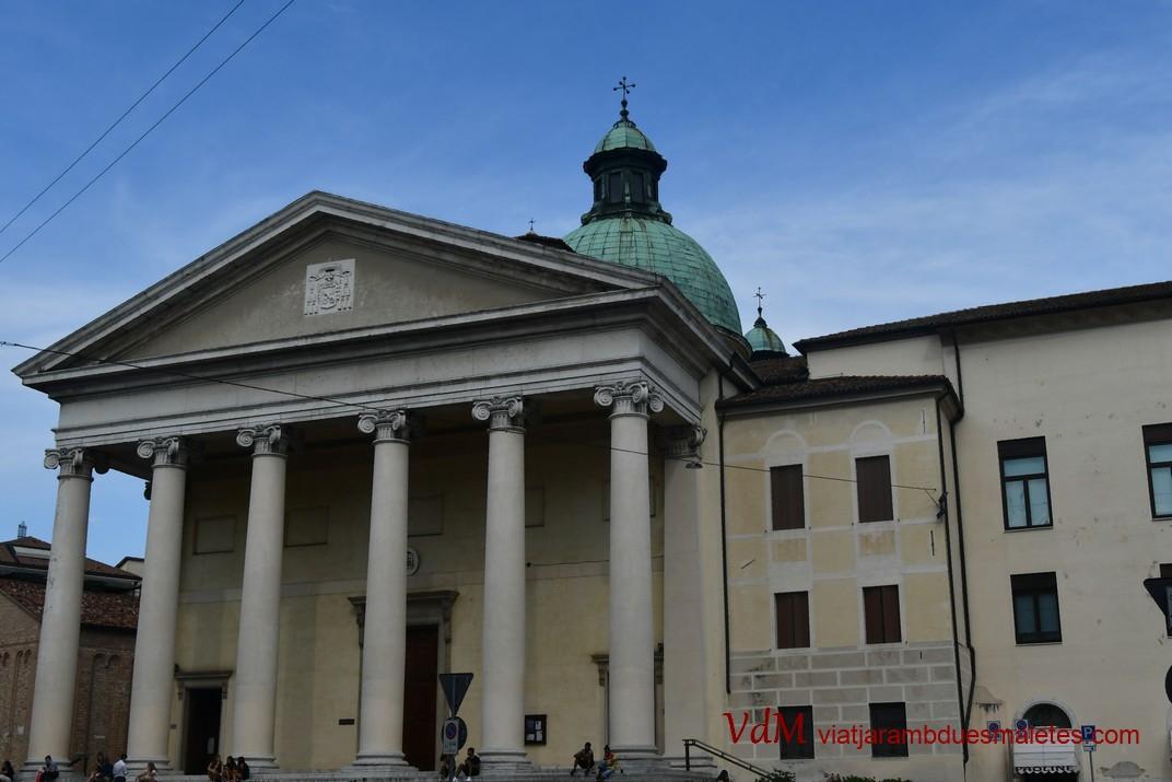 Catedral de Sant Pere Apòstol de Treviso