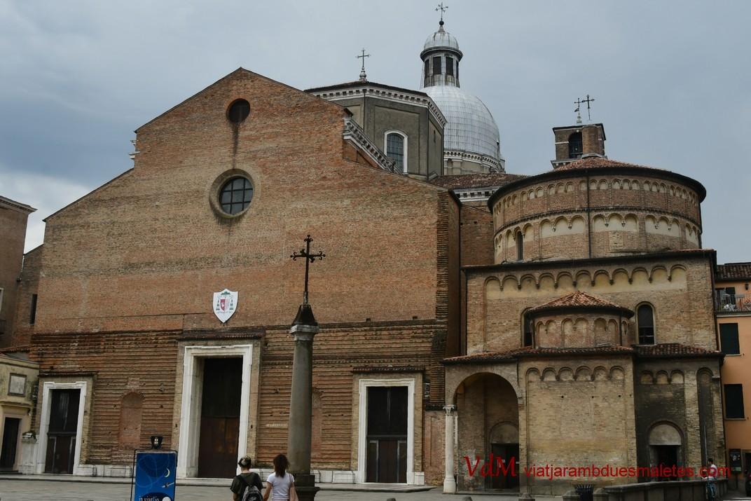 Catedral de Santa Maria Assumpta de Pàdua
