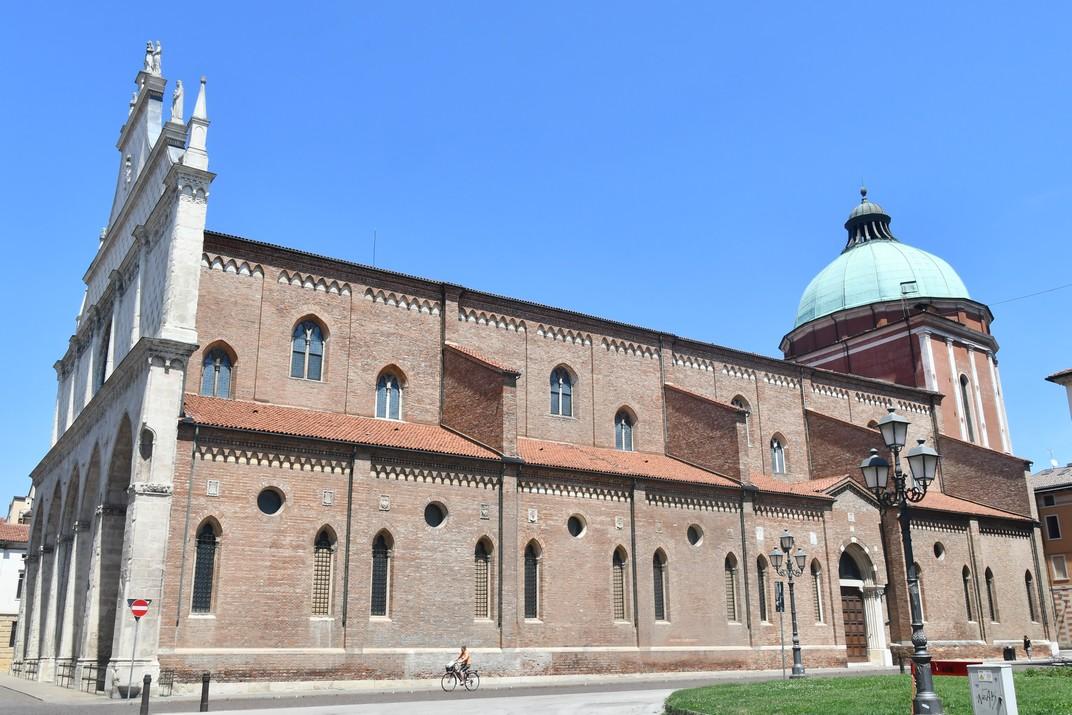 Catedral de Santa Maria de Vicenza