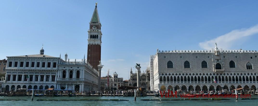 Conca de San Marco de Venècia