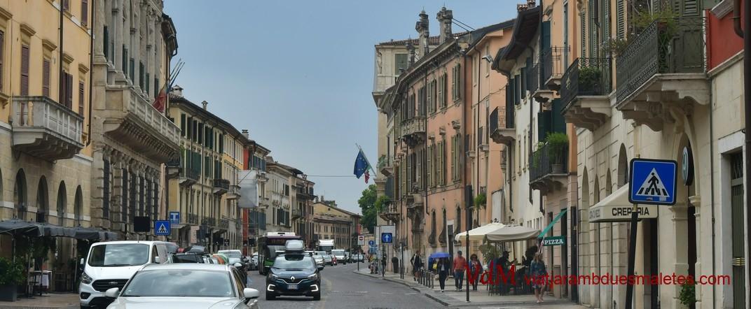Corso Cavour de Verona