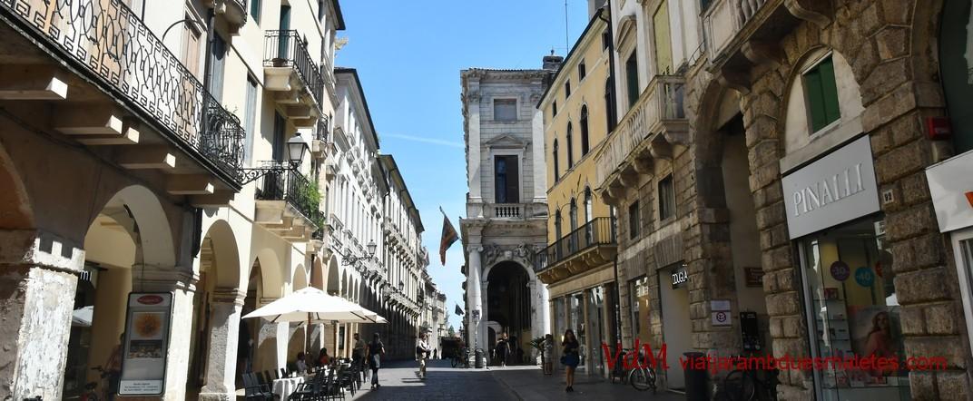 Corso Palladio de Vicenza