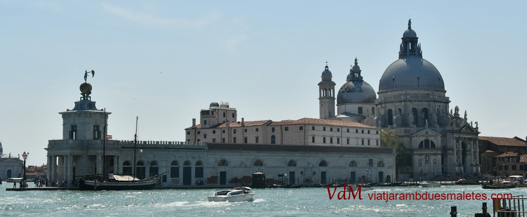 Duana de Mar de Venècia