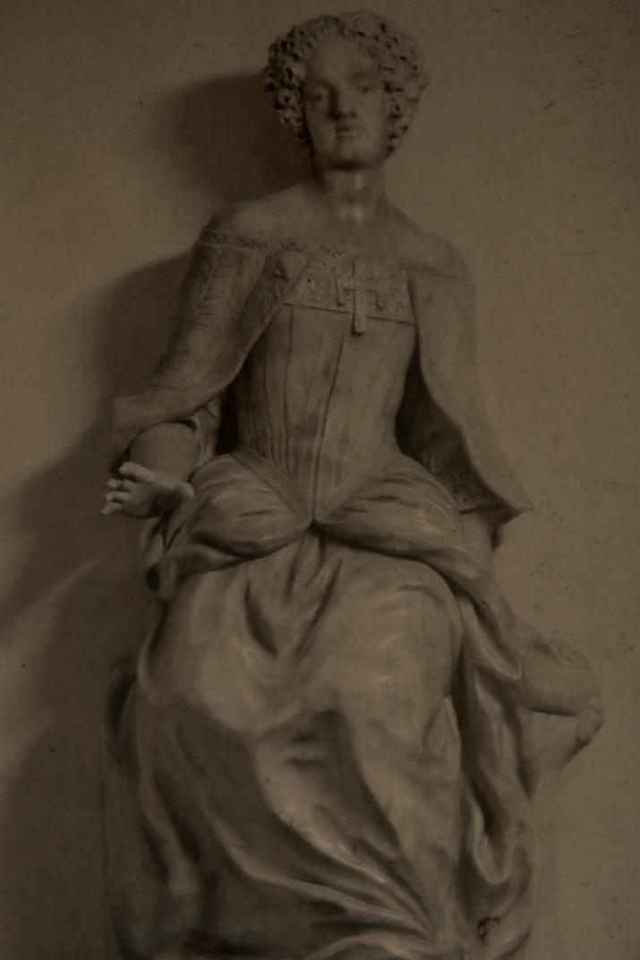 Elena Cornaro de la Universitat de Pàdua