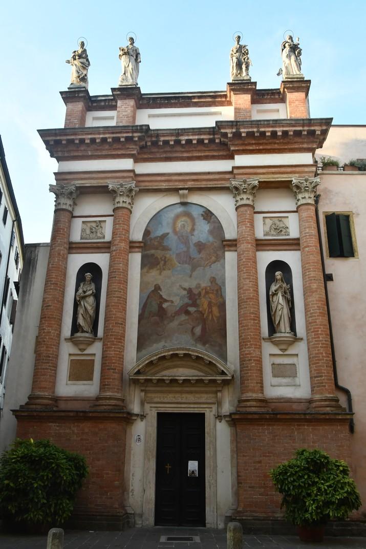 Església de Sant Cancià de Pàdua