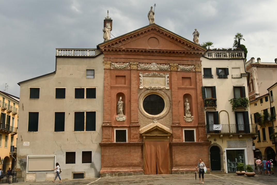 Església de Sant Climent de Pàdua