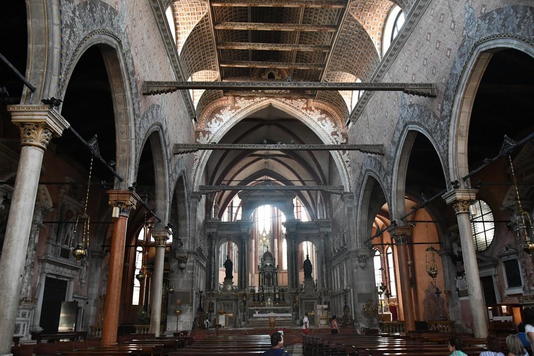 Església de Sant Esteve de Venècia
