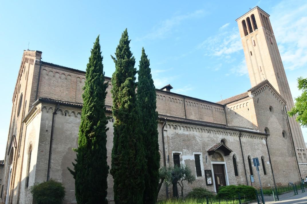 Església de Sant Francesc de Treviso