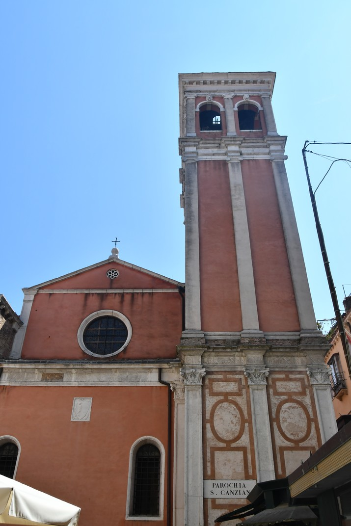 Església de Sant Joan Crisòstom de Venècia