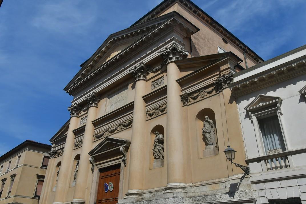 Església de Sant Marcel de Vicenza
