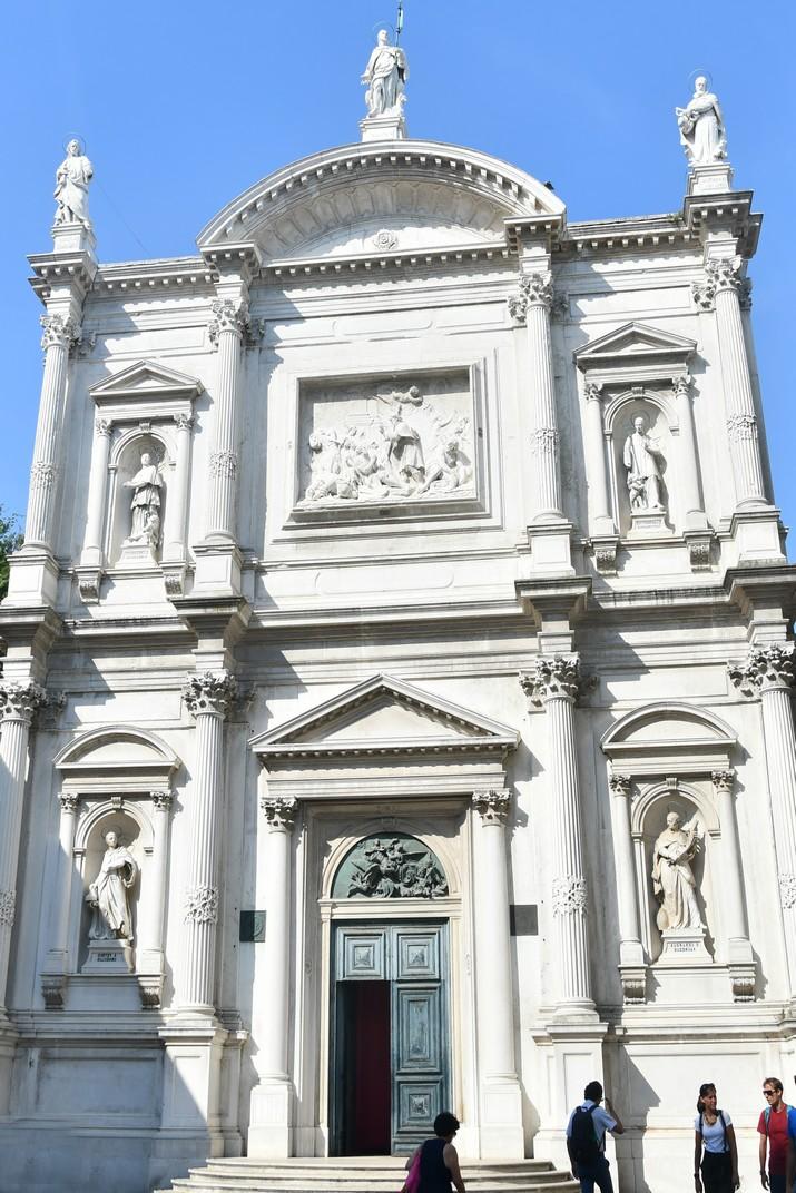 Església de Sant Roc de Venècia