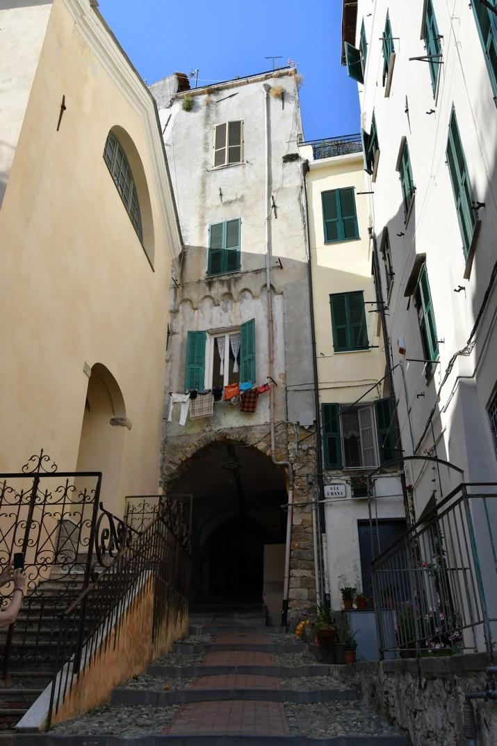 Església Santa Brígida de la Pigna de Sanremo
