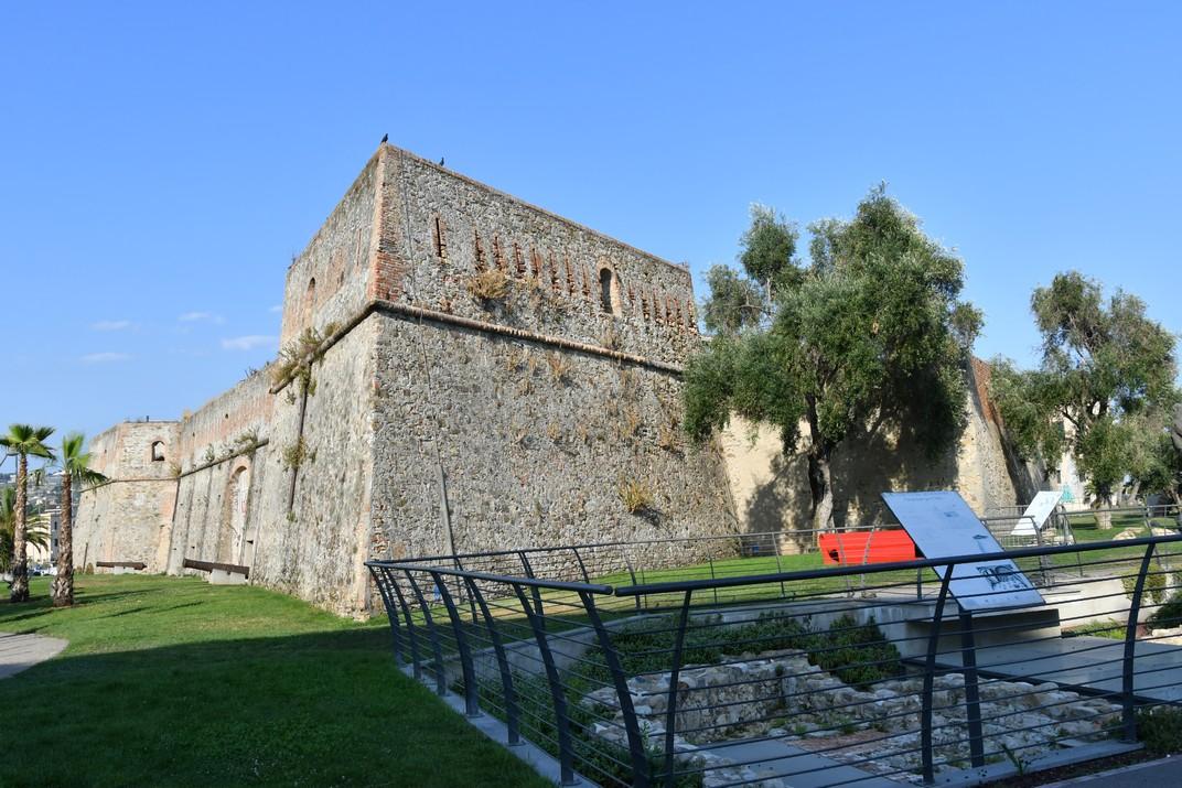 Fort de Santa Tecla de Sanremo
