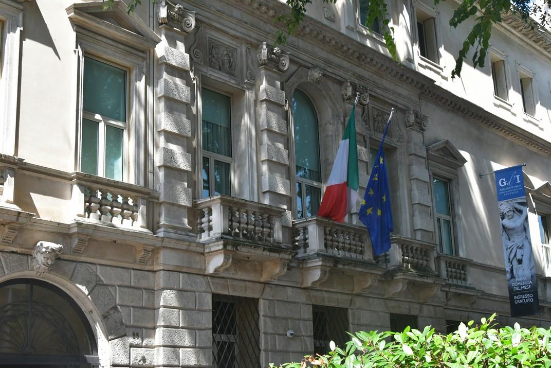 Galeria d'Itàlia de Vicenza