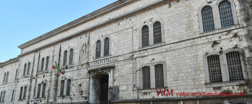 Hospital Militar de Peschiera del Garda
