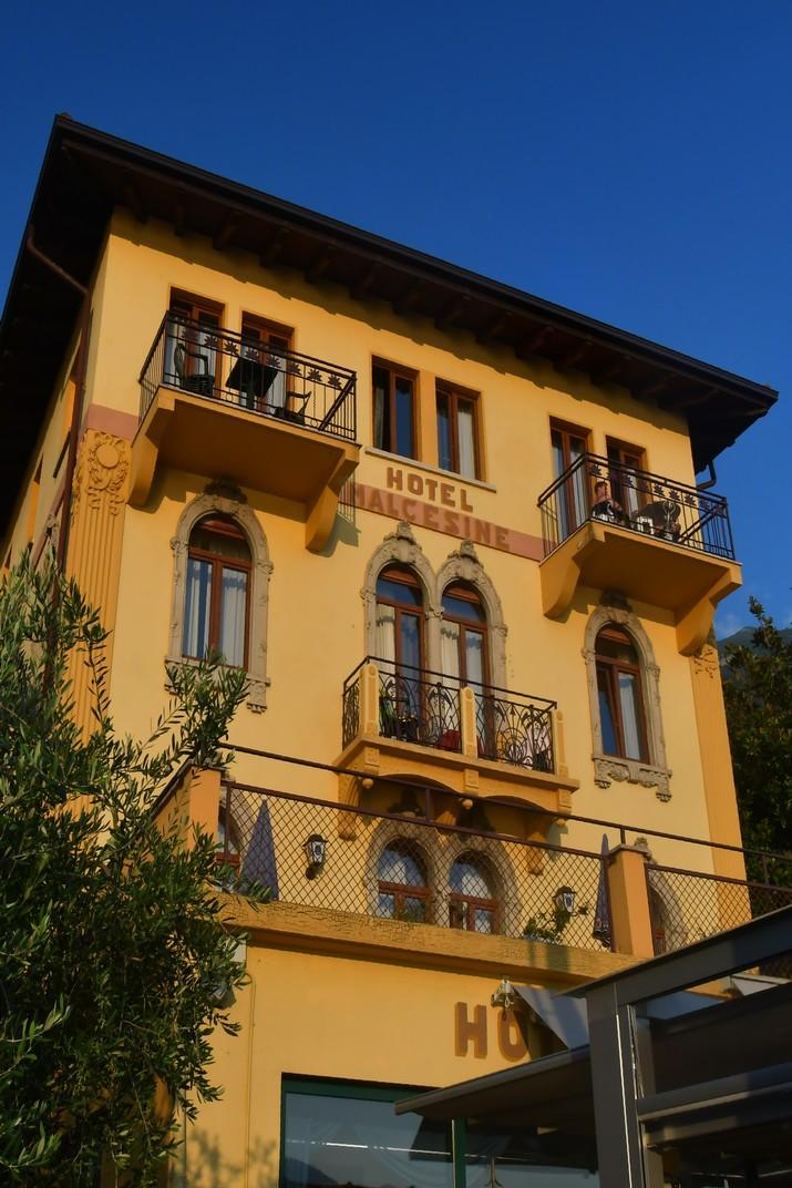 Hotel Malcesine de Garda
