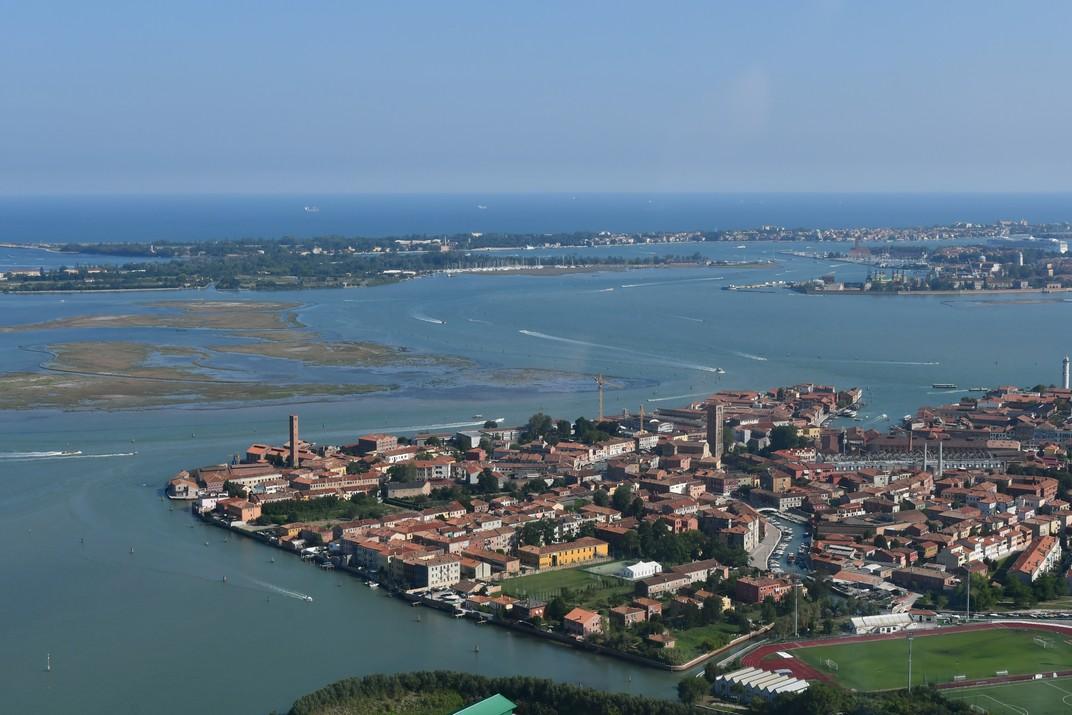 Illa de Murano de Venècia