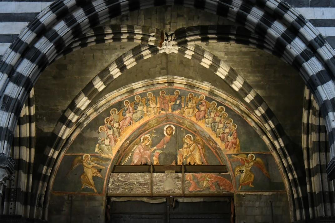 Judici Final de la Catedral de Sant Llorenç de Gènova