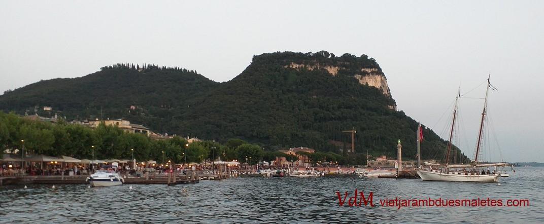 La Rocca de Garda