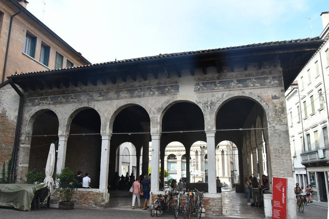 Loggia dels Cavallers de Treviso