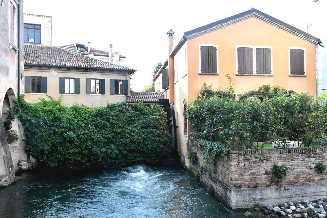 Molí del Cagnan Grande de Treviso
