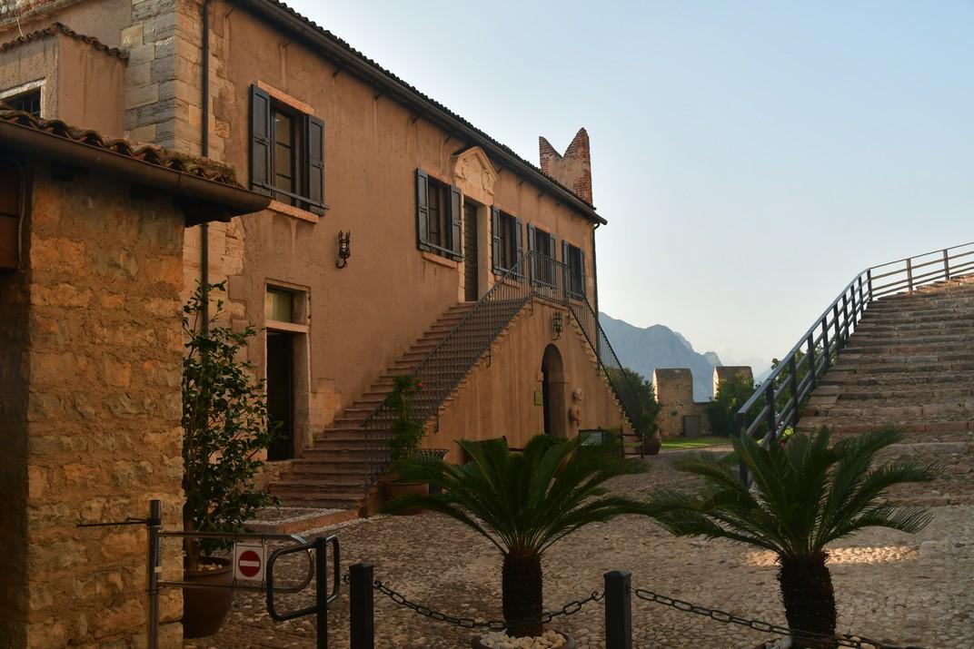 Museu d'Història Natural de Malcesine de Garda