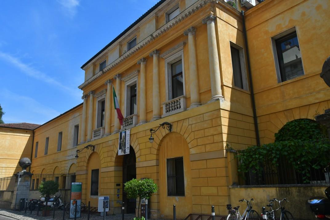 Museu Naturalista Arqueològic de Vicenza