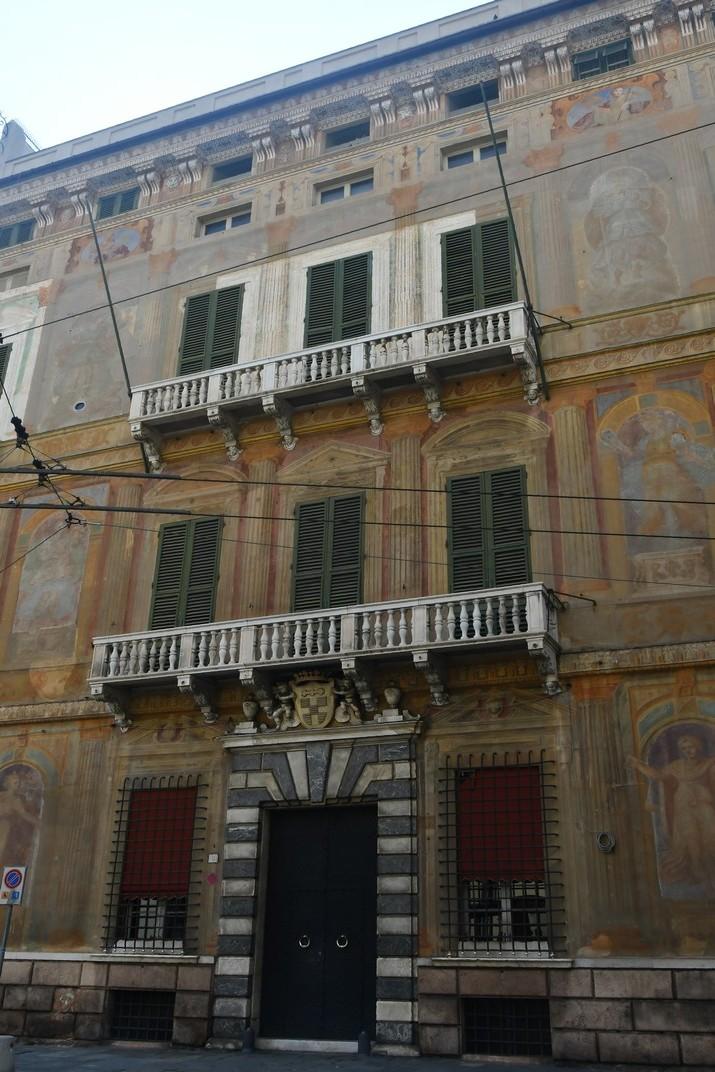 Palau Battista-Interiano de Gènova