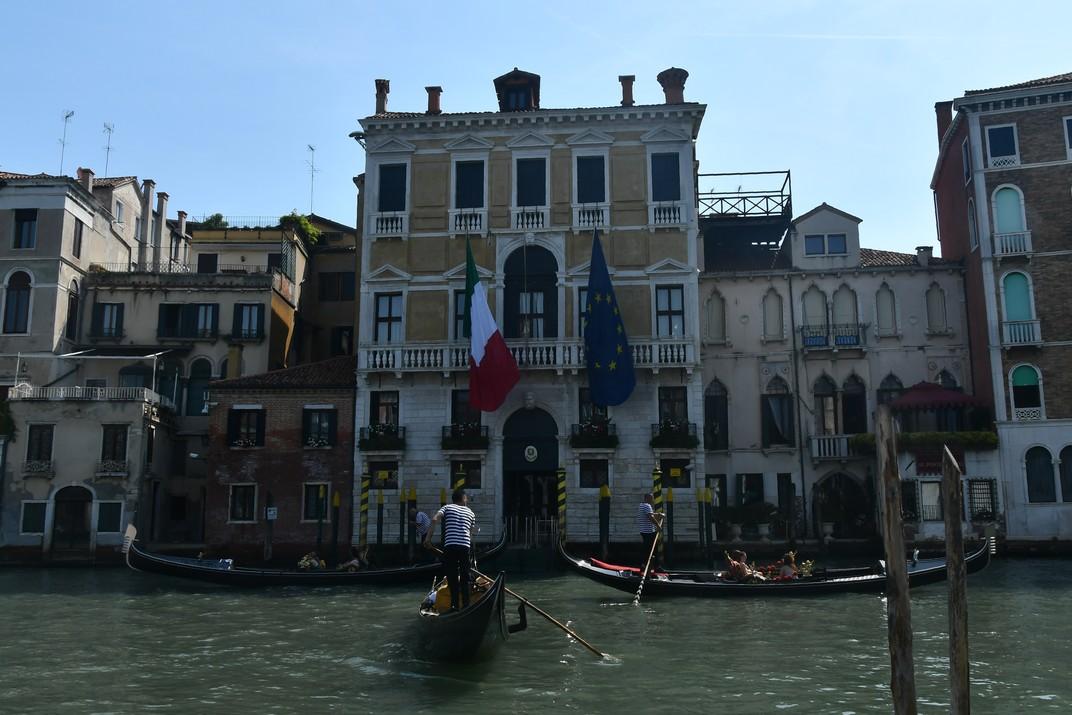 Palau Civran de Venècia