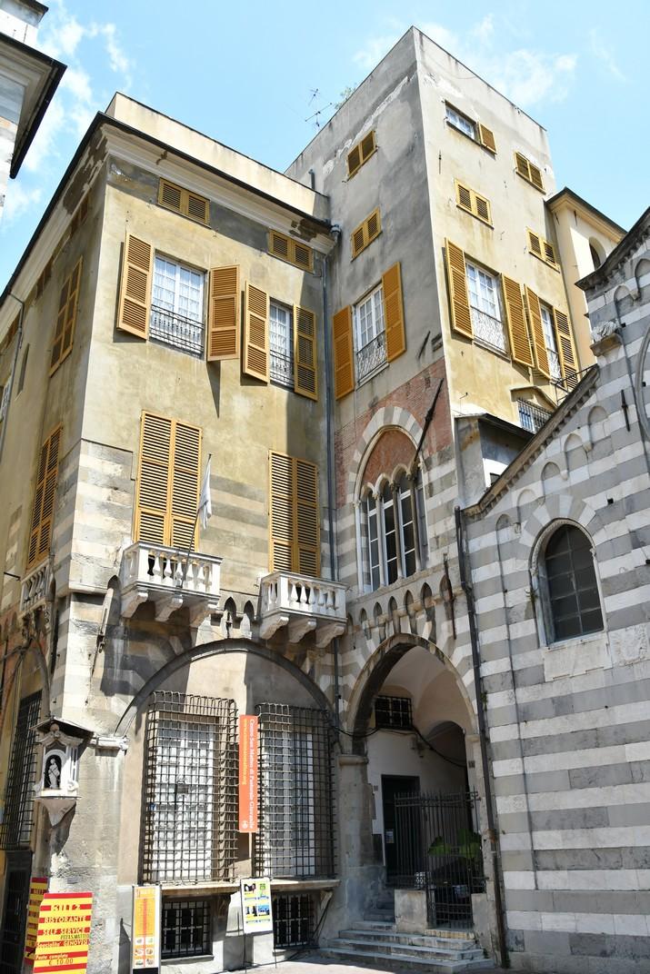Palau Doria-Centurione de Gènova