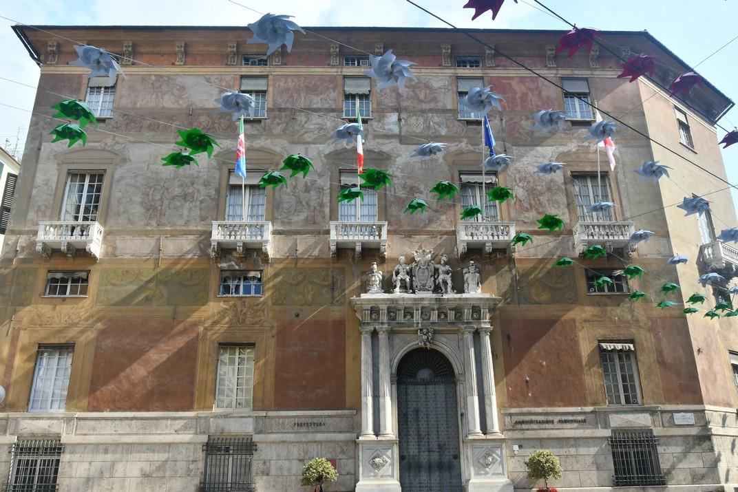 Palau Doria-Spinola - Prefectura de Gènova
