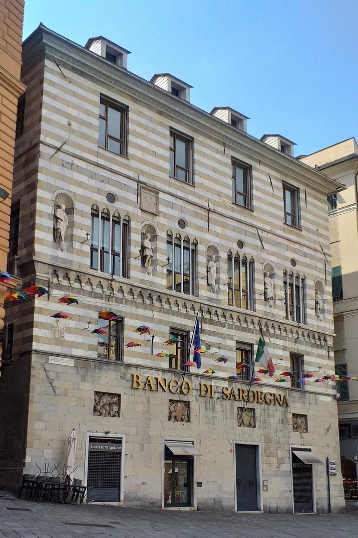 Palau Giacomo Spinola de Gènova