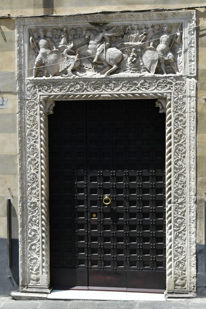 Palau Giorgio Doria de Gènova