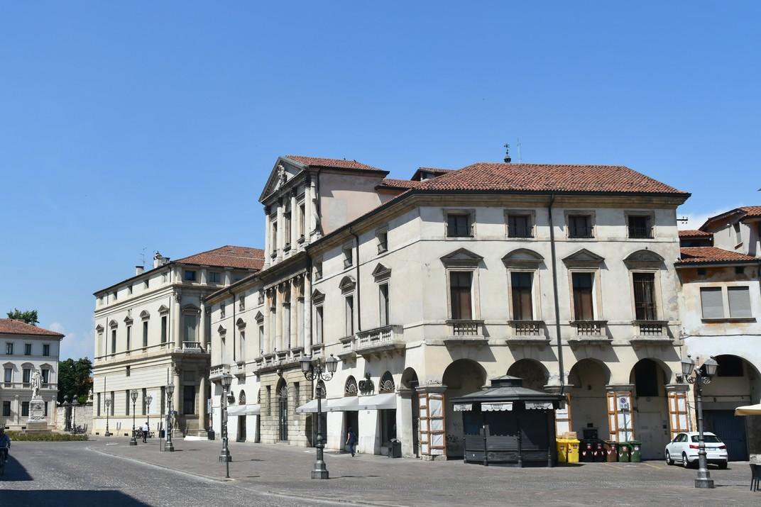 Palau Piovini de Vicenza