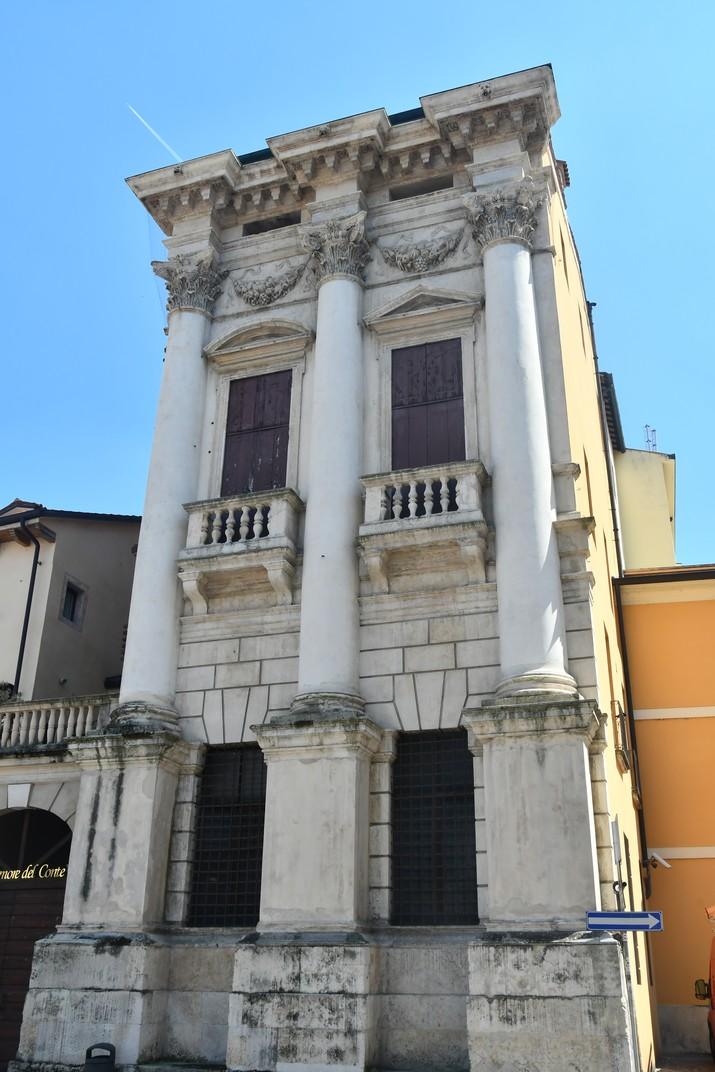 Palau Porto Bregance de Vicenza