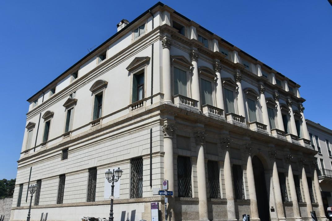 Palau Thiene Bonin Longare de Vicenza
