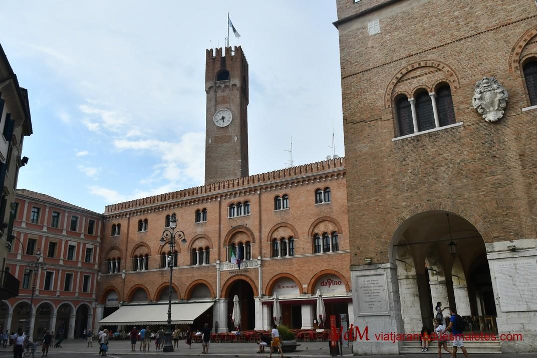 Plaça dels Senyors de Treviso