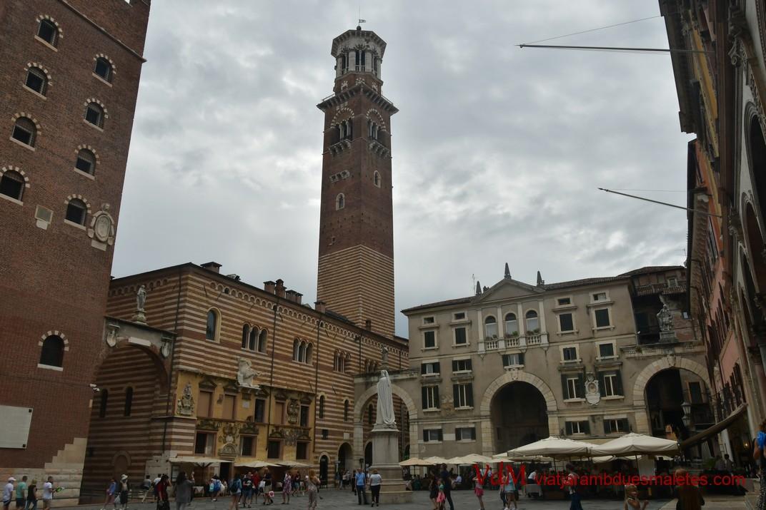 Plaça dels Signori de Verona