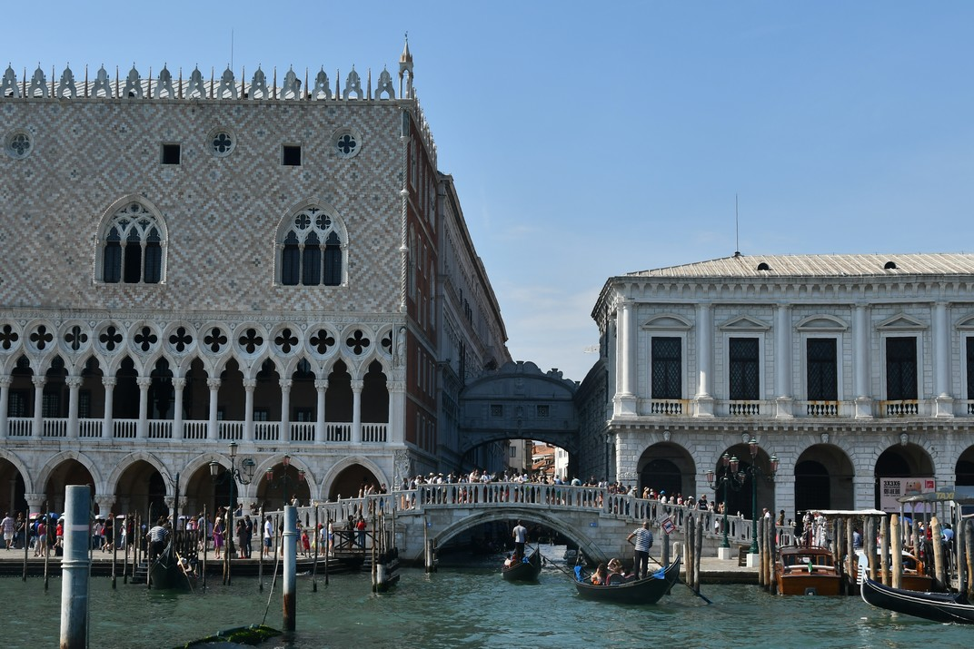 Pont de la Palla de Venècia