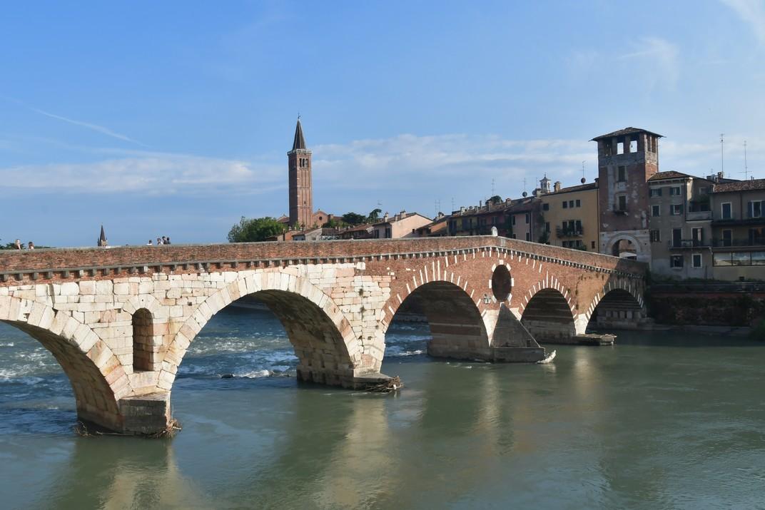Pont de Pedra de Verona